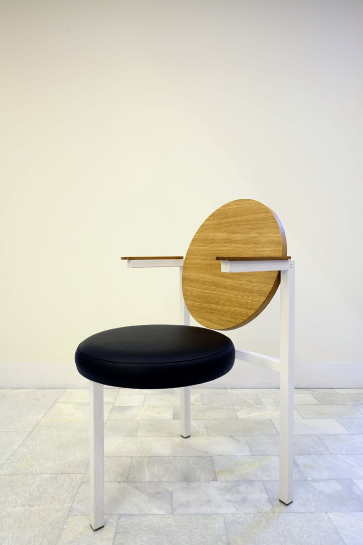 CIRCLES CHAIR