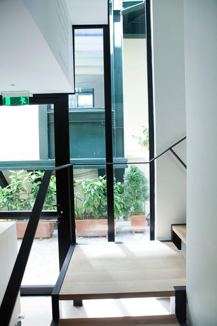 Window-detail