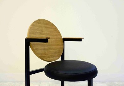 Circles Table & Chair