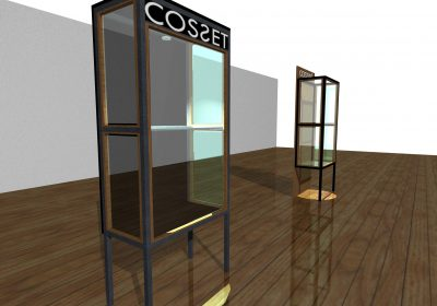 cossetC