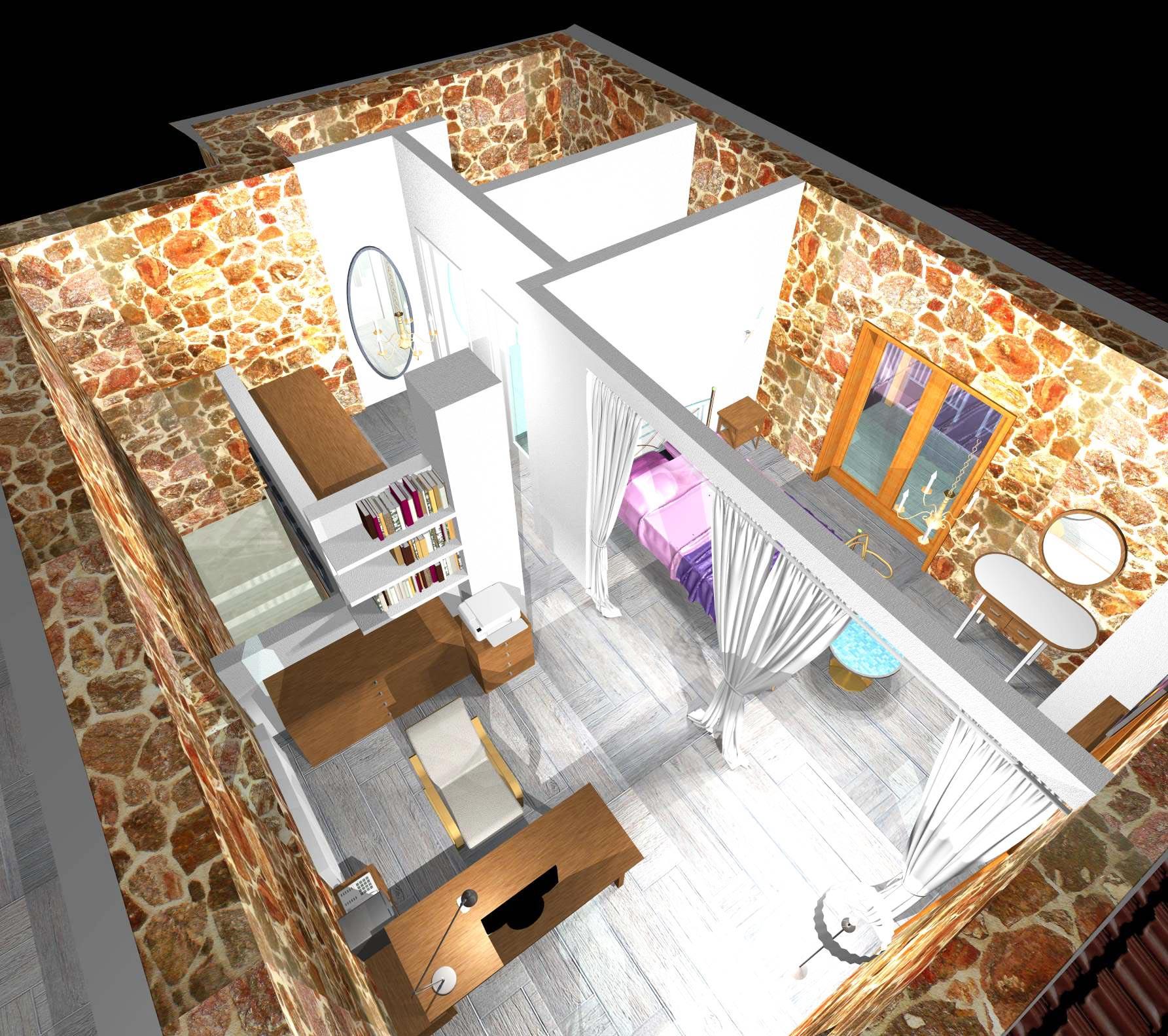 Villa House For Airbnb In Sounio - pentestudio.com